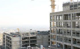 ساخت حرفه ای ترین بیمارستان کشور در تهران  ضد زلزله و مجهز به بهترین امکانات