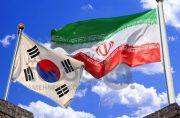 قرارداد معاوضه نفت ایران در برابر کالای کره جنوبی به امضا رسید