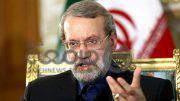 «علی لاریجانی» فرد مورد اعتمادی برای ریاست جمهوری نیست
