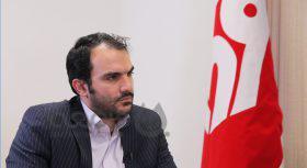 فیلم| سردبیر اصولگرای حامی زاکانی مجری شبکه ۴ شد