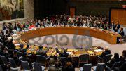 فرانسه وانگلیس خواستاربرگزاری نشست شورای امنیت پیرامون ایران شدند