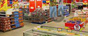 غیبت سازمان بازرسی و تعزیرات و سازمان حمایت در فروشگاه های زنجیره ای
