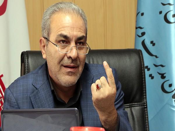 جنایت شهرداری در حق تهران| انتقاد شدید رئیس سازمان مدیریت از خودمختاری شهرداری تهران