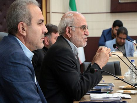 آخرین انتقاد تند استاندار به مدیران تهران| در کار متخصص ها دخالت نکنید