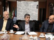 اعضای هیات مدیره مجمع خیرین اشتغال و کارآفرین استان تهران انتخاب شدند