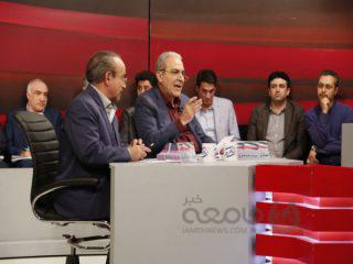شهرداری تهران ۴ هزار میلیارد گرفت یک بالابر برای حادثه پلاسکو نداشت
