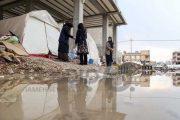 گزارشی از وضعیت کرمانشاه یک سال پس از زلزله