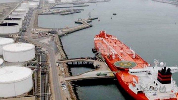 بارگيري محموله نفتي ايران در سومین شرکت ژاپنی انجام شد