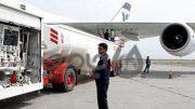 وزارت خارجه مشکل سوخت رسانی به هواپیماهای ایرانی در ترکیه و لبنان را حل کند