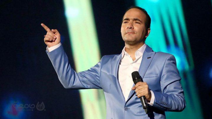 کمدین ایرانی: «خندوانه» طنز در شان ایرانی ها نیست| تنبلی می کنند به روز نیستند