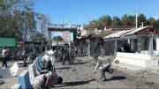 دستگیری ۴ متهم در رابطه با حادثه تروریستی چابهار