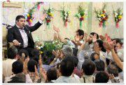 حکم کف زدن در اعیاد مذهبی!