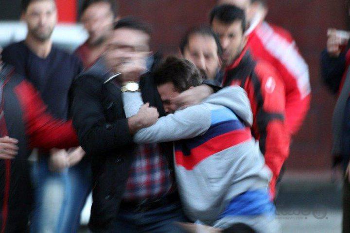 روزی ۸۴۰۰ تهرانی هم دیگر را کتک زده و به دادگاه می روند!