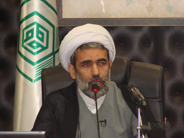 مدیرکل اوقاف استان تهران بازداشت شد