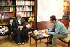 ناگفتههای قاضی جنگ از دوران دفاع مقدس| استفتاء از امام برای صدور حکم