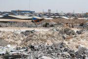 گزارش کسایی زاده از جنوب تهران| فاجعه بزرگ زیست محیطی در فشاپویه