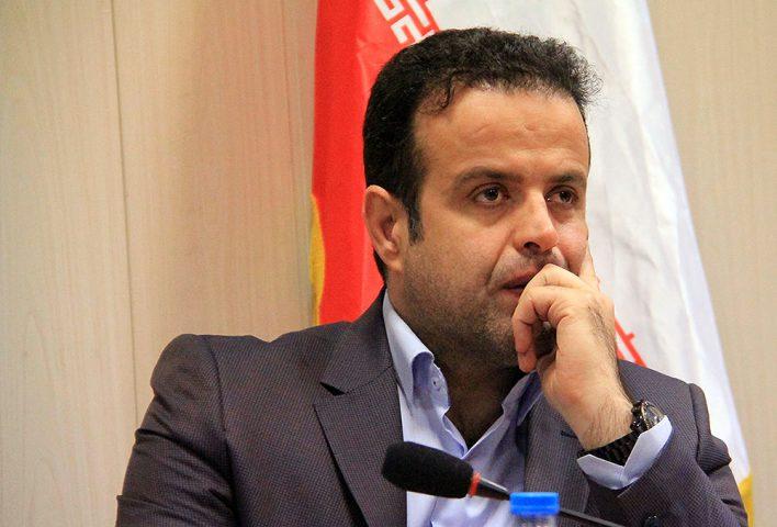 پیاده سازی نسخه جدید و نگهداشت استاندارد ایزو ۱۴۰۰۱ و۲۰۱۵ در شهرداری تهران