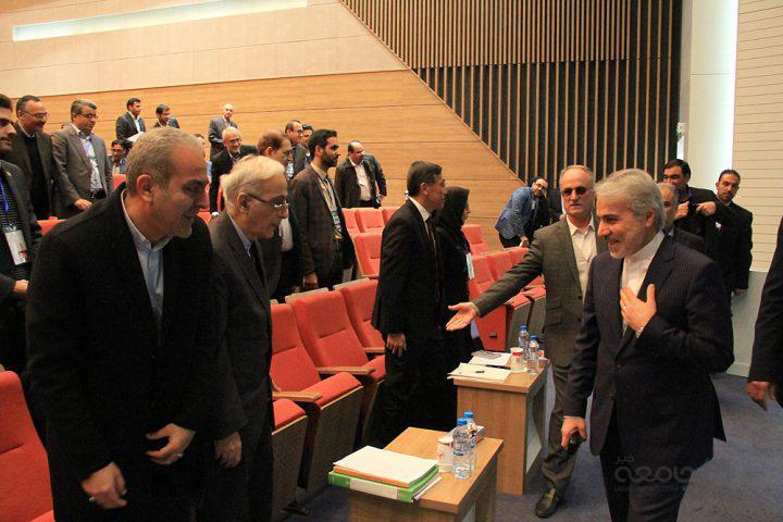 نهمین کنفرانس بین المللی بودجه ریزی بر مبنای عملکرد آغاز به کار کرد