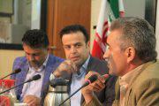 دعوت شهرداری تهران از شهرداری های کشور برای رفع چالش های زیست محیطی
