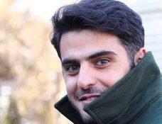 فلیم| علی ضیاء باز هم در برنامه زنده گاف داد!