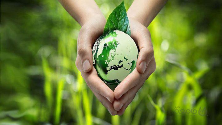 اطلس محیط زیست منطقه ۶ تهران تدوین شد