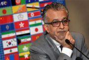 هواداران پرسپولیس تحسین شیخ سلمان را برانگیختند