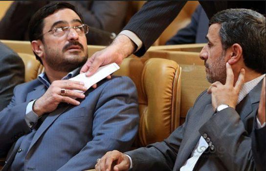روایت سعید مرتضوی از افشای احمدی نژاد  من پاک بودم!