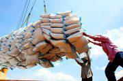 واردات برنج خارجی آزاد است