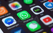 «تلگرام» محبوب ایرانی ها  شکست سنگین «سروش»