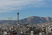 چه عاملی باعث شد سال 97، آلودگی هوای تهران کاهش یابد