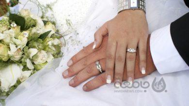 فتوا| محرم و صفر می توانید خواستگاری و ازدواج کنید