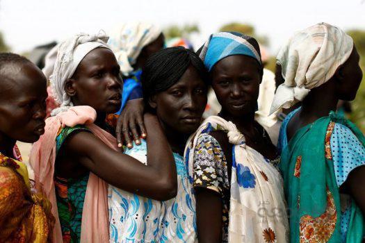 گزارش تکاندهنده سازمان ملل در مورد تجاوز به صدها زن در سودان جنوبی