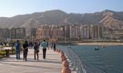 زمین دریاچه خلیج فارس وقف بود| چگونه این زمین دریاچه شد؟