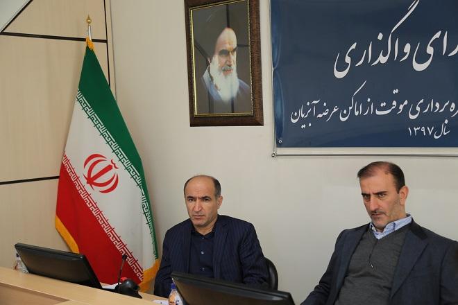 هفت استان در صف عرضه ماهی در میادین تره بار تهران