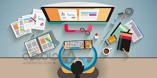 همۀ آنچه درباره طراحی سایت باید بدانید