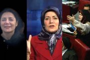 فیلم| چگونه یک نماینده زن مجلس ازدواج سفید و کشف حجاب کرد؟