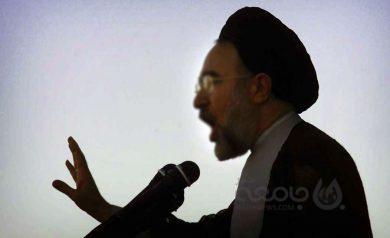 «سید محمد خاتمی» یک پدرخوانده قدرت طلب و دیکتاتور سیاسی است