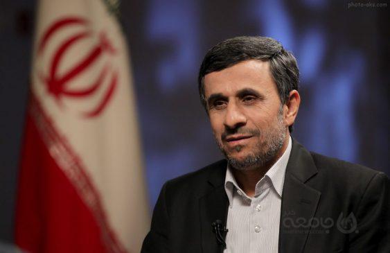 فیلم| دعوت احمدی نژاد از روحانی برای مناظره