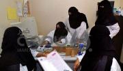 وزارت دادگستری عربستان برای اولین بار اقدام به استخدام کارمندان زن کرد