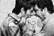 پرونده های عجیب قضایی| روزی ۲۰۰۰ ایرانی همدیگر را کتک می زنند!