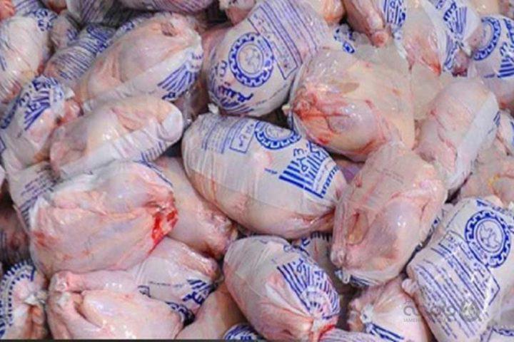 آغاز عرضه ۳۰ هزار تن مرغ در بازار و انتظار کاهش قیمت