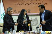 عکس| نشست كميته محيط زيست شهري کلانشهرهای ايران