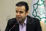 ۲۰ درصد از برق مصرفی از توسعه انرژی های تجدیدپذیر در شهرداری تهران