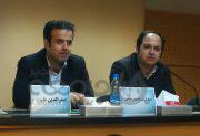 کاهش آلودگی نوری در دستور کار شهرداری تهران