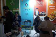 «پیدو» و «زیست اَپ» یار محیط زیستی تهران