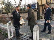 وزیر ارتباطات به کمپین نه به پلاستیک پیوست