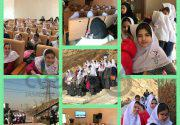 اقدام جالب شهرداری منطقه 1 تهران در آموزش انرژی های پاک به دانش آموزان