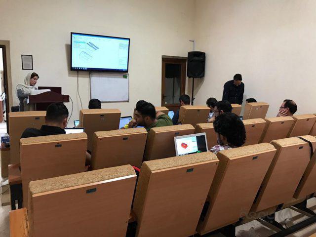 برگزاری دوره شغلی طراحی سیستم های فتوولتائیک