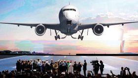 عکس بزرگترین فرودگاه جهان در ترکیه