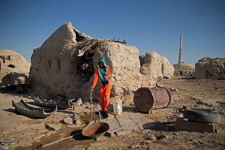 آبرسانی به 1200 روستای سیستان و بلوچستان با تانکر آب!